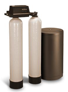 Alternating-Twin-Water-Softener